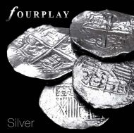 Fourplay - Silver [ CD ]