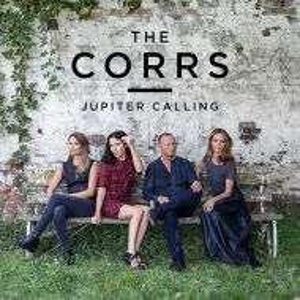 The Corrs - Jupiter Calling [ CD ]
