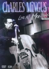 Charles Mingus - Live At Montreux 1975 (DVD-Video) [ DVD ]