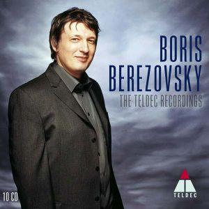 Boris Berezovsky - The Teldec Recordings (10CD Box) [ CD ]
