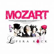 Mozart L'Opera Rock (Original Cast Recording) - Various Artists (2CD with DVD) [ CD ]