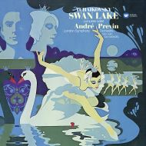 Tchaikovsky, P. I. - Swan Lake (3 x Vinyl) [ LP ]