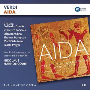 Verdi, G. - Aida (3CD) [ CD ]