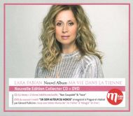 Lara Fabian - Ma vie dans la tienne (Nouvelle Edition Collector) (CD with DVD) [ CD ]