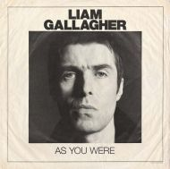 Liam Gallagher - As You Were [ CD ]