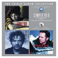 Simply Red - Triple Album Collection (3CD) [ CD ]