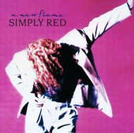 Simply Red - A New Flame [ CD ]