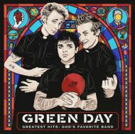 Green Day - Greatest Hits: God's Favorite Band [ CD ]