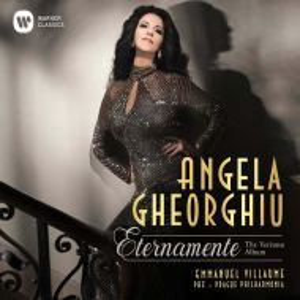 Angela Gheorghiu - Eternamente (The Verismo Album) (Vinyl) [ LP ]