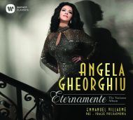 Angela Gheorghiu - Eternamente (The Verismo Album) [ CD ]