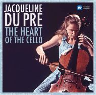 Jacqueline Du Pre - The Heart Ot The Cello (Vinyl) [ LP ]