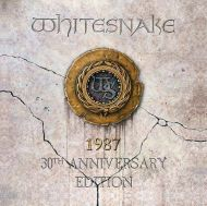 Whitesnake - 1987 (30th Anniversary Edition) [ CD ]