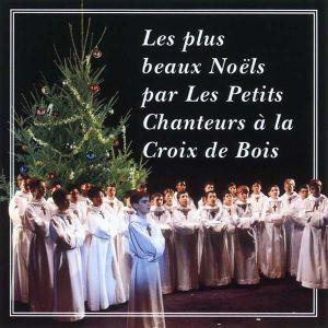 Les Petits Chanteurs A La Croix De Bois - Noel - Christmas Songs [ CD ]
