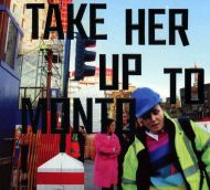 Roisin Murphy - Take Her Up To Monto [ CD ]