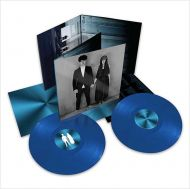 U2 - Songs of Experience (Deluxe Edition) (2 x Cyan Blue Vinyl) [ LP ]