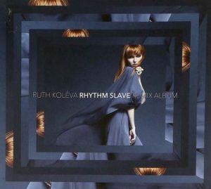 Ruth Koleva - Rhythm Slave [ CD ]