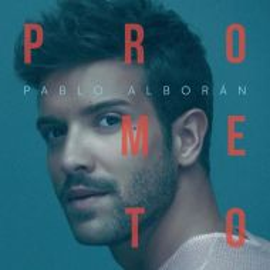 Pablo Alboran - Prometo [ CD ]