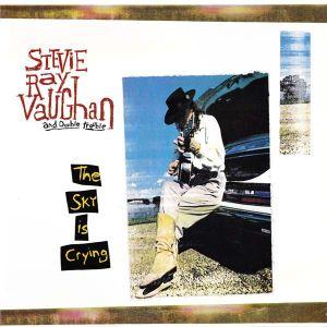 Stevie Ray Vaughan - Sky Is Crying (Vinyl) [ LP ]