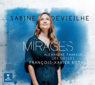 Sabine Devieilhe - Mirages (Opera Arias & Songs) [ CD ]