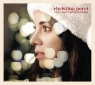 Christina Perri - A Very Merry Perri Christmas [ CD ]