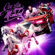 CeeLo Green - CeeLo's Magic Moment [ CD ]