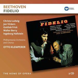 Beethoven, L. Van - Fidelio (2CD) [ CD ]
