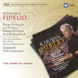 Beethoven, L. Van - Fidelio (3CD) [ CD ]