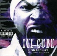 Ice Cube - War & Peace Vol. 2 (The Peace Disc) [ CD ]
