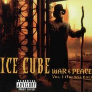 Ice Cube - War & Peace Vol. 1 (The War Disc) [ CD ]