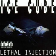 Ice Cube - Lethal Injection (Remastered) [ CD ]