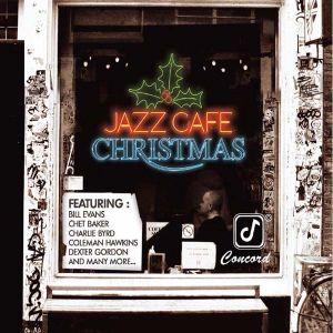 A Jazz Cafe Christmas - Various Artists [ CD ]