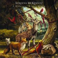 Loreena McKennitt - A Mid Winter Nights Dream [ CD ]