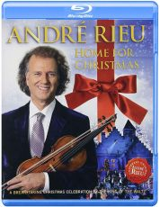 Andre Rieu - Home For Christmas (Blu-Ray) [ BLU-RAY ]