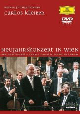 New Year's Concert Vienna 1989 - Wiener Philharmoniker (DVD-Video) [ DVD ]