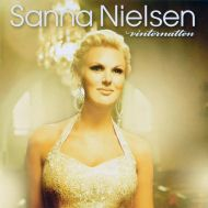Sanna Nielsen - Vinternatten [ CD ]