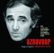 Charles Aznavour - Aznavour Sings In English [ CD ]
