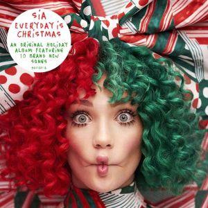 Sia - Everyday Is Christmas [ CD ]