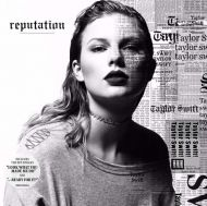 Taylor Swift - Reputation [ CD ]