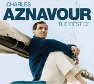 Charles Aznavour - The Best Of Charles Aznavour (Limited Edition) (5CD) [ CD ]