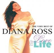 Diana Ross - Love And Life: The Very Best Of Diana Ross [ CD ]