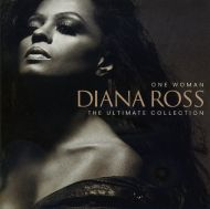 Diana Ross - One Woman: The Ultimate Collection [ CD ]