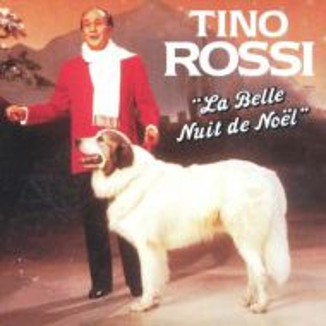 Tino Rossi - La Belle Nuit De Noel [ CD ]