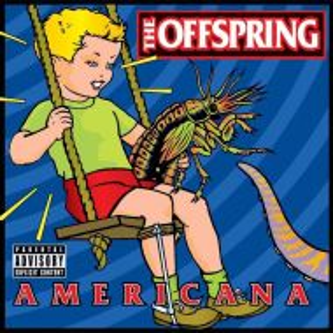 Offspring - Americana [ CD ]