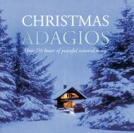 Christmas Adagios - Various Artists (2CD) [ CD ]
