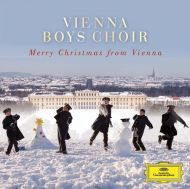Vienna Boys Choir - Merry Christmas From Vienna [ CD ]