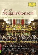 Wiener Philharmoniker - Best of New Year's Concert 2007 (DVD-Video) [ DVD ]