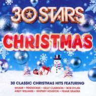 30 Stars: Christmas - Various Artists (2CD) [ CD ]