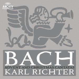 Bach, J. S. - Advent And Christmas Cantatas (4CD) [ CD ]