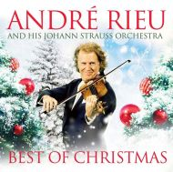 Andre Rieu & His Johann Strauss Orchestra - Best Of Christmas [ CD ]