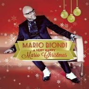 Mario Biondi - A Very Happy Mario Christmas [ CD ]